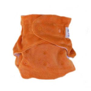 Baby BeeHinds Magic Alls Multifit Nappy - Orange Burst