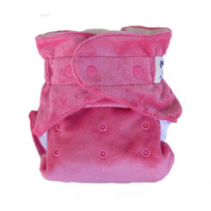 Baby BeeHinds Magic Alls Multifit Nappy - Pink Intensity