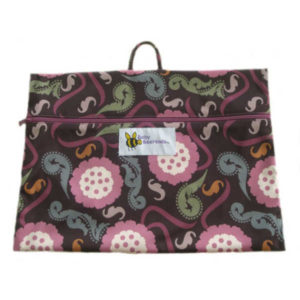 Baby BeeHinds Wet Bag - Retro Gala Limited Edition