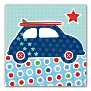 Car Gift Card