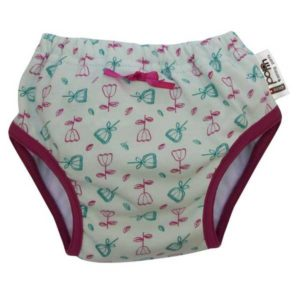 Close Pop In Cloth Training Pants - Tulip