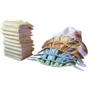 Close Pop-in Newborn Nappy Pack