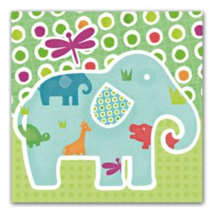 Elephant Gift Card