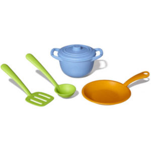 Green Toys Chef Set