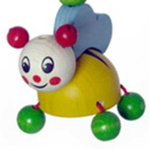Hess-Spielzeug Clip On Toy - Bee