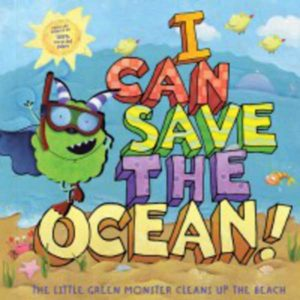 I Can Save the Ocean