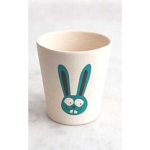 Jack n' Jill Rinse & Storage Cup - Bunny