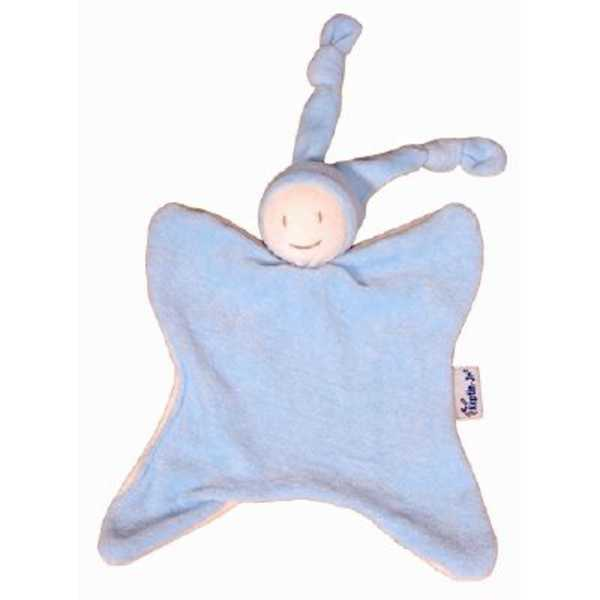 Keptin Jr Comforter Boyo Blue