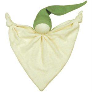 Keptin Jr Comforter Zmooz - Green