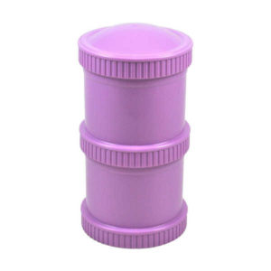 NEW Dandelion Re-Play Snack Stack - Purple