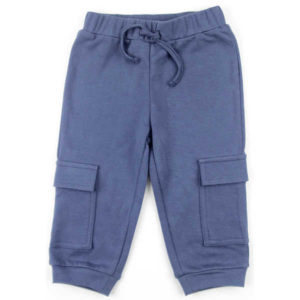NEW Gaia Track Pants - Navy