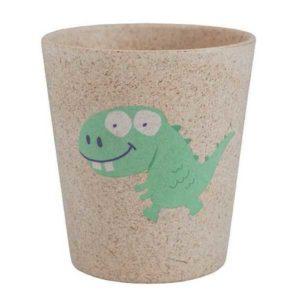 NEW Jack n' Jill StorageRinse Cup - Dino