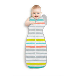 NEW Love to Swaddle UP 5050 Lite Limited Edition 2014 - Stripe