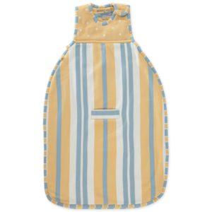 NEW Merino Kids GO GO Bag SHERPA- Yellow & Blue