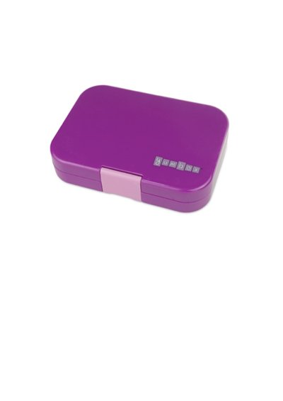 NEW Yumbox Leakproof Bento Lunchbox Original- Bijoux Purple2