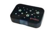 NEW Yumbox Leakproof Bento Lunchbox Original- Espace Blue (Glow Stars)2