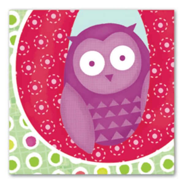 Owl Baby Gifts Australia : Owl gift card sustainababy