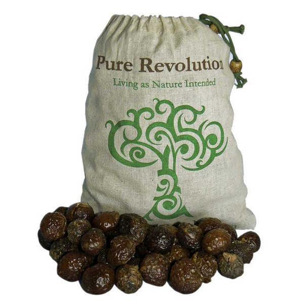 Pure Revolution Soap Nuts