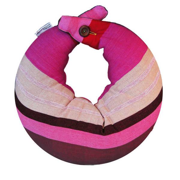 Tortellini Breastfeeding Cushion - Tarala Flowers