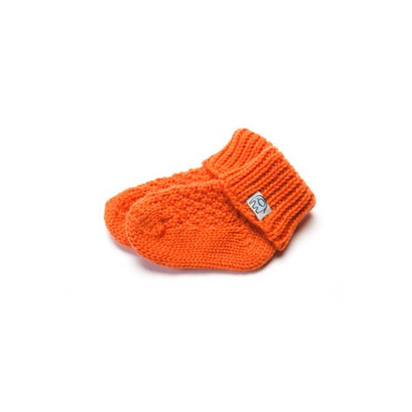 Uimi Merino Wool Bootie - Mimi