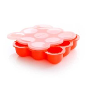 Weanmeister Freezer Pods - Pink