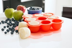 Weanmeister Freezer Pods - Pink2