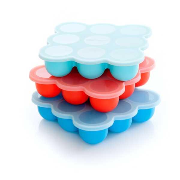 Weanmeister Freezer Pods Value Pack
