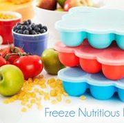 Weanmeister Freezer Pods Value Pack2