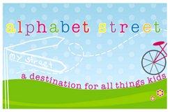 AlphabetStreet