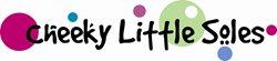 Cheekylittlesoles_logo