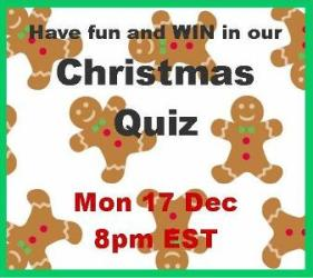Sustainababy Christmas Quiz