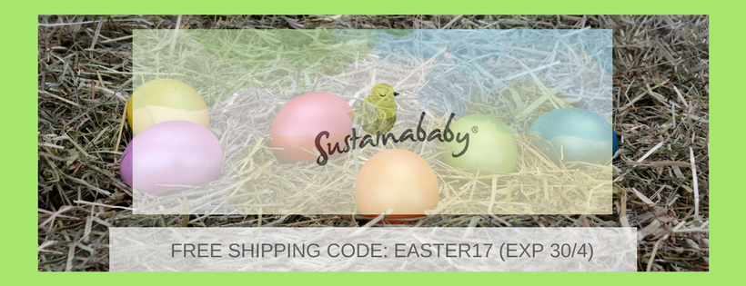 8 Eco Easter Tips