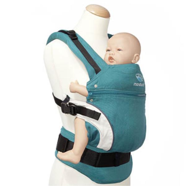 manduca baby wrap