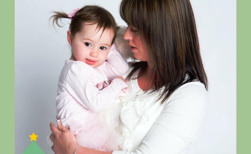 Surviving The Festive Season As A New Mum